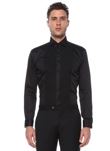 NetWork Smokin Gömlek Siyah